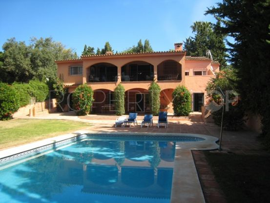 Villa in Triana, Sotogrande | Peninsula Properties