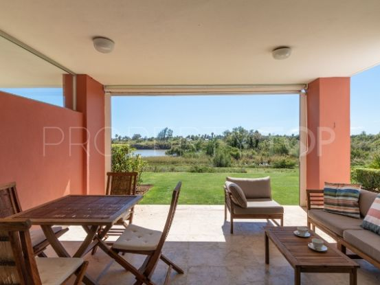 Ribera de la Tenca ground floor apartment for sale | Peninsula Properties