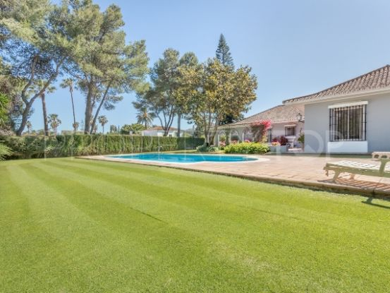 7 bedrooms villa for sale in Reyes y Reinas | Peninsula Properties