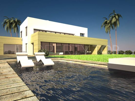 Villa with 5 bedrooms in Sotogrande Alto | Peninsula Properties