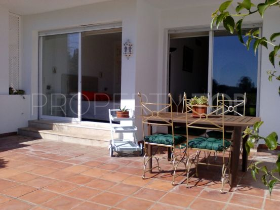 Ground floor apartment for sale in El Polo de Sotogrande with 2 bedrooms | Peninsula Properties