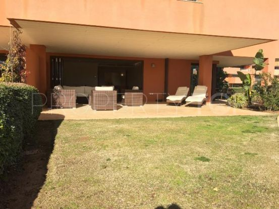 Ground floor apartment in Ribera de Marlin, Sotogrande | Peninsula Properties