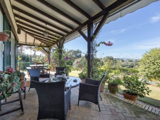 3 bedrooms San Roque finca | Peninsula Properties