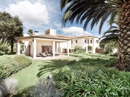 Villa in Sotogrande Costa for sale | Peninsula Properties