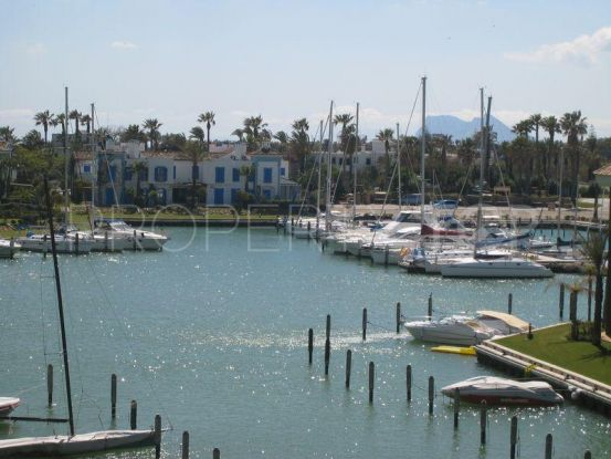 Marina de Sotogrande 3 bedrooms penthouse for sale | Peninsula Properties