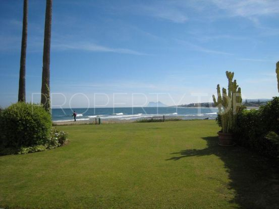 For sale 4 bedrooms apartment in Sotogrande Costa | Peninsula Properties