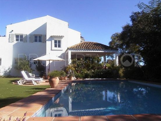 Buy villa in Sotogrande Alto | Peninsula Properties