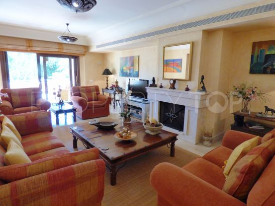 Apartment with 3 bedrooms for sale in Valgrande, Sotogrande | Savills Sotogrande