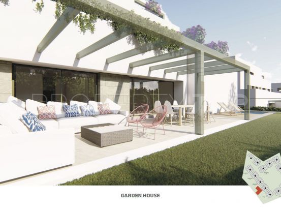 For sale apartment with 4 bedrooms in Sotogrande Alto Central | Savills Sotogrande