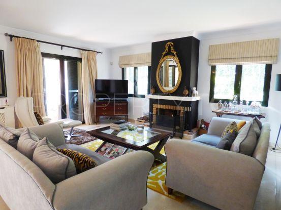 3 bedrooms Sotogolf semi detached house | Savills Sotogrande