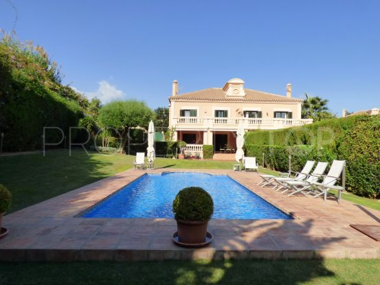 Semi detached house with 3 bedrooms in Sotogolf, Sotogrande | Savills Sotogrande