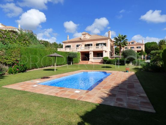 For sale semi detached house with 4 bedrooms in Sotogolf, Sotogrande | Savills Sotogrande