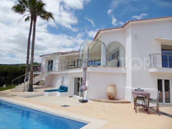 Villa for sale in Torreguadiaro, Sotogrande | Savills Sotogrande