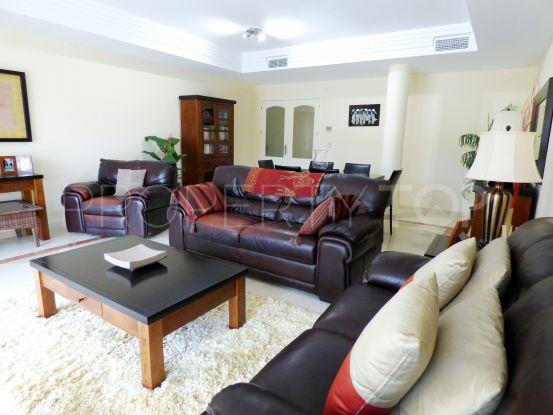 San Roque Club apartment | Savills Sotogrande