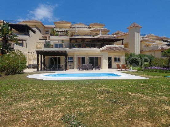 Apartment in San Roque Club with 3 bedrooms | Savills Sotogrande