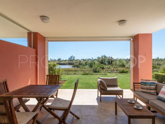 For sale apartment with 2 bedrooms in Marina de Sotogrande | Savills Sotogrande