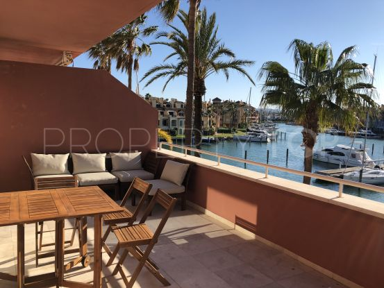 4 bedrooms apartment in Marina de Sotogrande | Savills Sotogrande