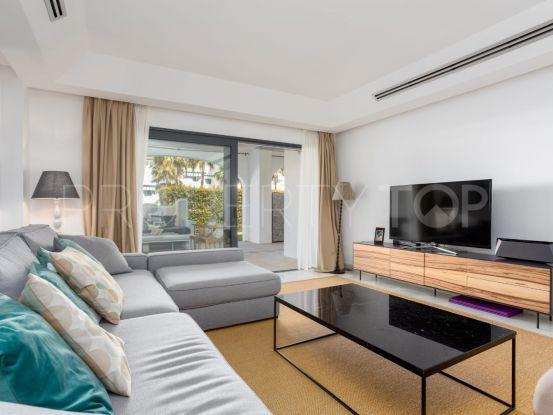 For sale apartment in El Polo de Sotogrande | Savills Sotogrande