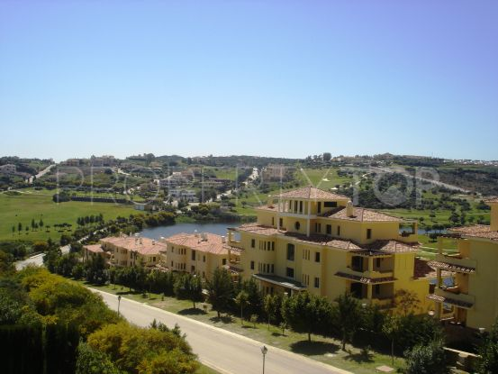 Apartment for sale in Sotogrande Alto with 3 bedrooms | Savills Sotogrande