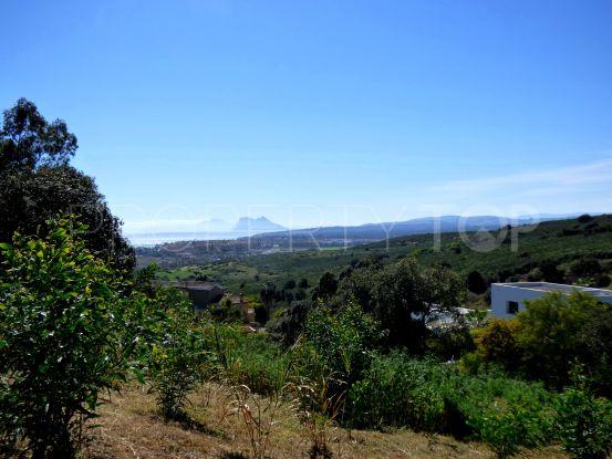 For sale plot in Torreguadiaro | Savills Sotogrande