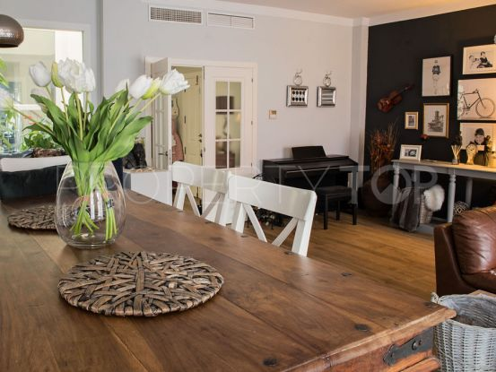 Buy Sotogrande Costa 4 bedrooms town house | Savills Sotogrande