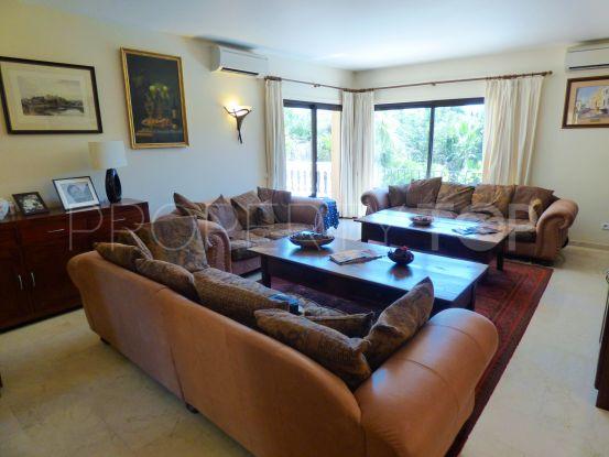 Villa in Sotogrande Costa with 5 bedrooms | Savills Sotogrande