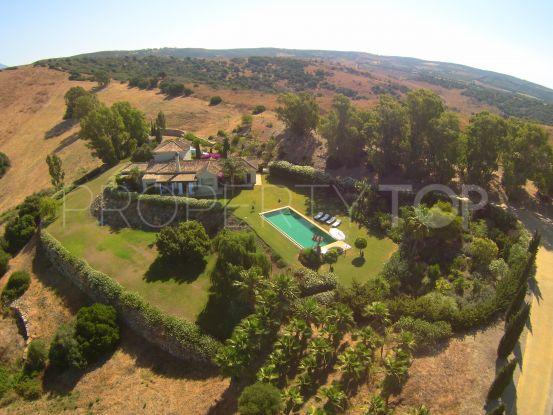 5 bedrooms finca in San Enrique de Guadiaro for sale | Savills Sotogrande