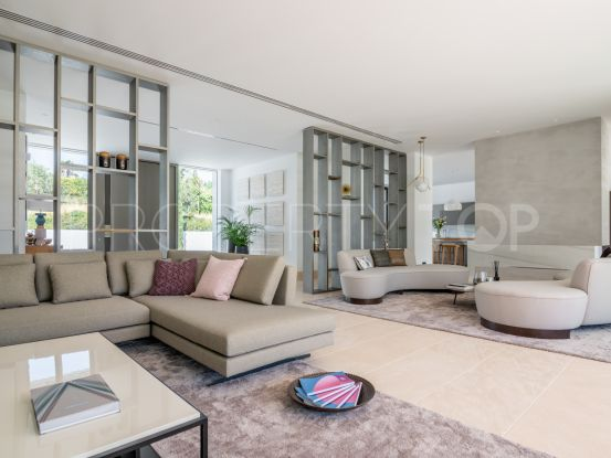 5 bedrooms Sotogrande Costa villa for sale | Savills Sotogrande