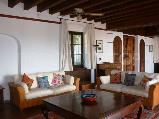 Country house in Gaucin for sale | Savills Sotogrande