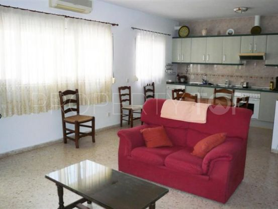 For sale town house with 3 bedrooms in Pueblo Nuevo de Guadiaro | Savills Sotogrande