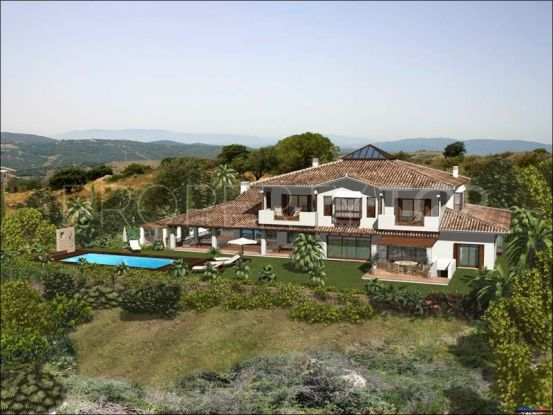 6 bedrooms La Reserva plot for sale | Savills Sotogrande