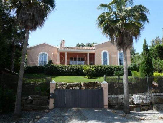 Villa in Sotogrande Alto for sale | Savills Sotogrande