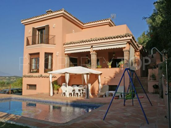 6 bedrooms villa in Sotogrande Alto for sale | Savills Sotogrande