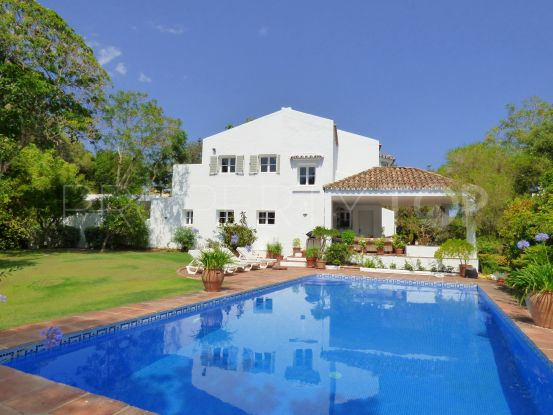 Villa in Sotogrande Alto | Savills Sotogrande