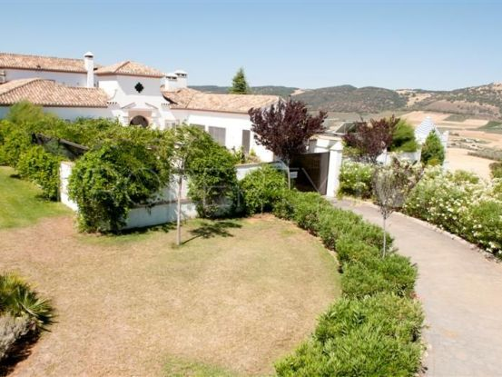 Arriate country house with 5 bedrooms | Savills Sotogrande