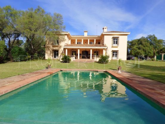 Jimena de La Frontera 11 bedrooms estate for sale | Savills Sotogrande