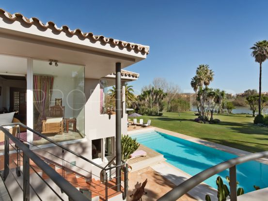 7 bedrooms villa in Sotogrande Costa | Savills Sotogrande
