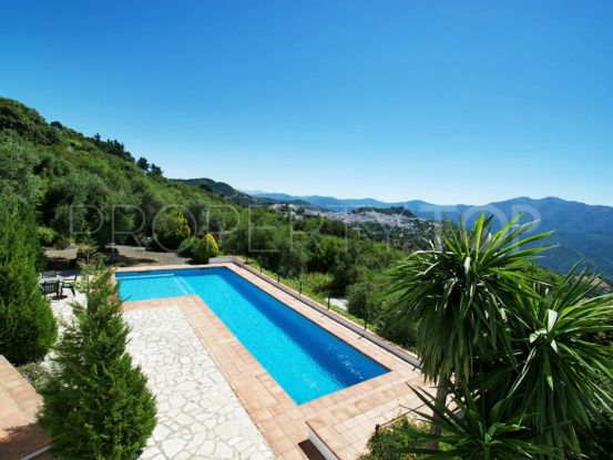 4 bedrooms country house for sale in Gaucin | Savills Sotogrande