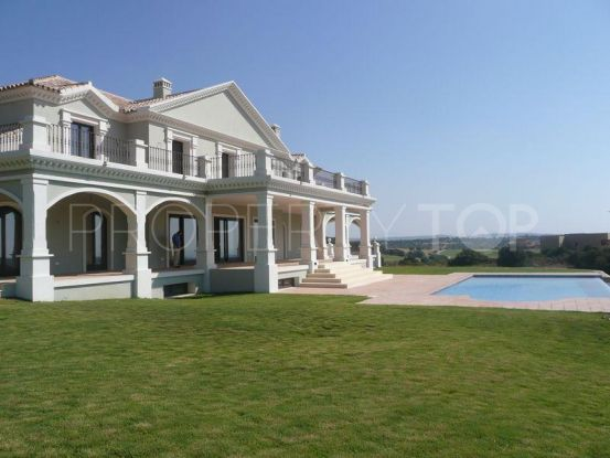 7 bedrooms villa in La Reserva for sale | Savills Sotogrande