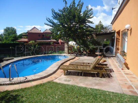 Marbella Centro 3 bedrooms villa for sale | Gilmar Marbella Golden Mile