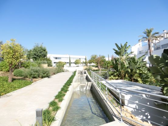 For sale duplex penthouse with 3 bedrooms in Cala de Mijas, Mijas Costa | Gilmar Marbella Golden Mile