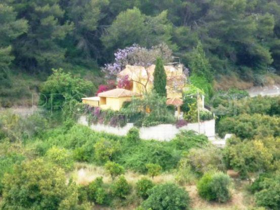Buy Ojen Centro villa | Gilmar Marbella Golden Mile