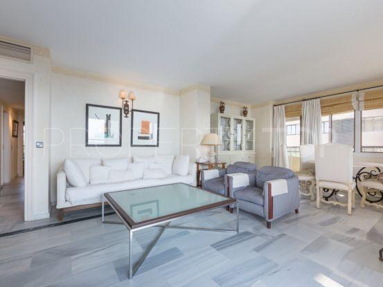 For sale apartment in Marbella Centro | Gilmar Marbella Golden Mile