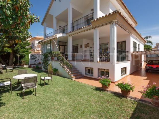 Villa in Marbella East with 5 bedrooms | Gilmar Marbella Golden Mile