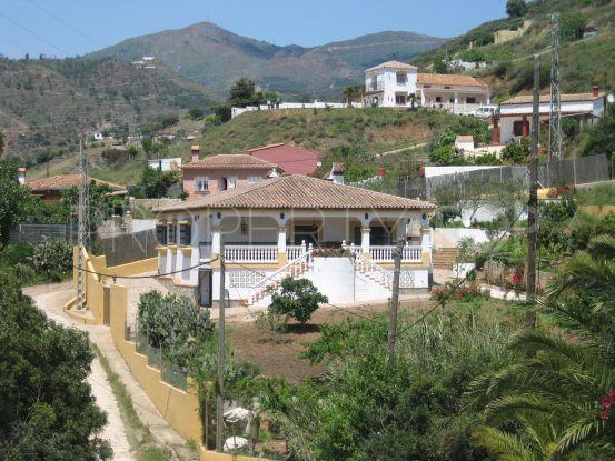 Los Molineros villa for sale | Gilmar Marbella Golden Mile