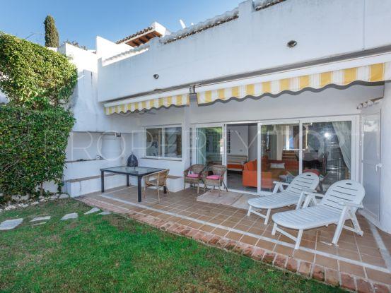 Bahia de Marbella 3 bedrooms town house | Gilmar Marbella Golden Mile