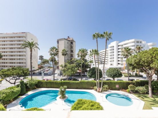 For sale apartment with 3 bedrooms in Marbella Centro | Gilmar Marbella Golden Mile