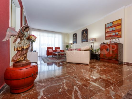 Penthouse with 3 bedrooms for sale in Marbella Centro | Gilmar Marbella Golden Mile
