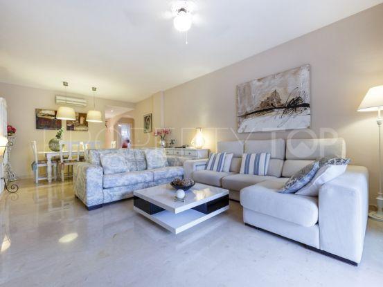 For sale Cortijo Nagüeles apartment with 2 bedrooms | Gilmar Marbella Golden Mile
