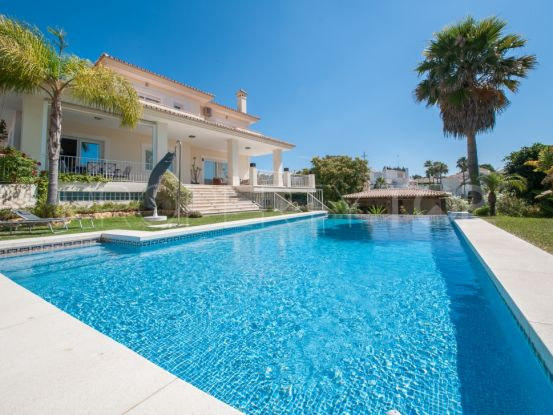 Calahonda 6 bedrooms villa for sale | Gilmar Marbella Golden Mile